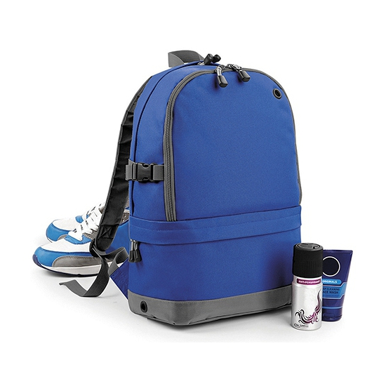 fe7edec05ab Sport rugzak blauw 18 liter in Tassen winkel
