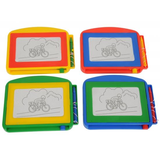 Tekenbord voor kids magnetisch