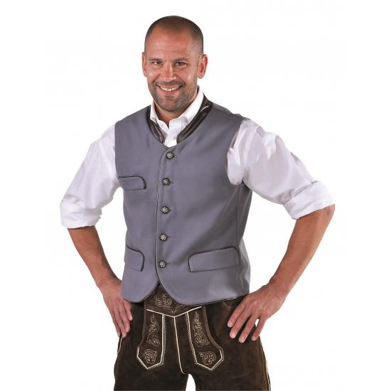 Tiroler klederdracht gilet voor heren