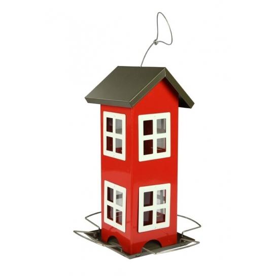 Tuinhuisje voor vogelvoer 26 cm Geen goedkoop online kopen