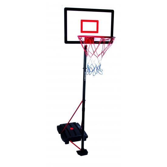 Verstelbare basketbal standaard 205 cm