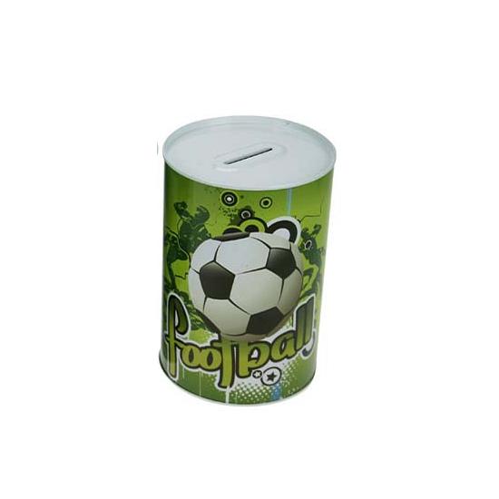 Voetbal spaarpot type 3