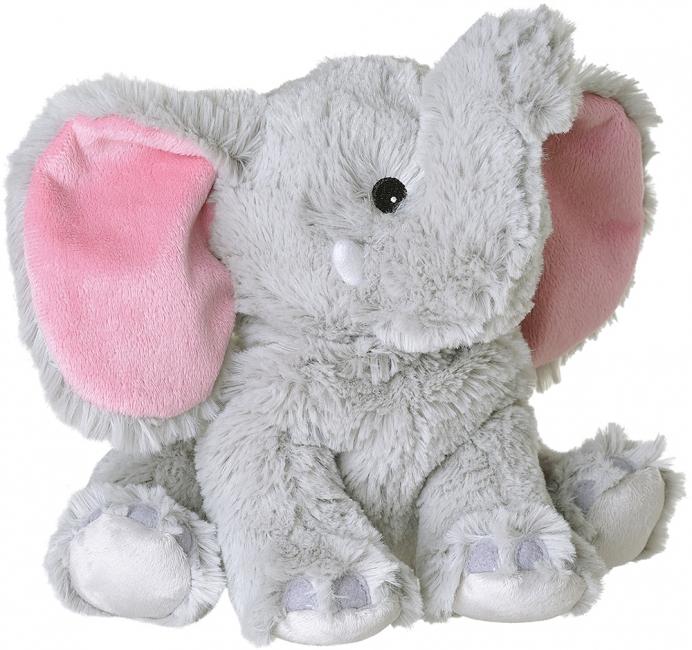 Warmteknuffels olifant