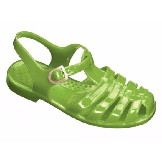 Waterschoenen voor kinderen groen maat 35-36