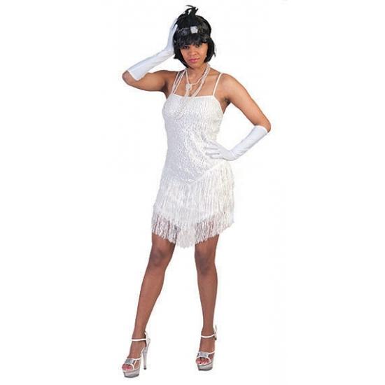 charleston verkleedkleding