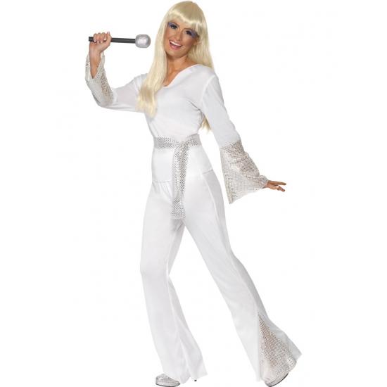 Witte Abba kleding dames