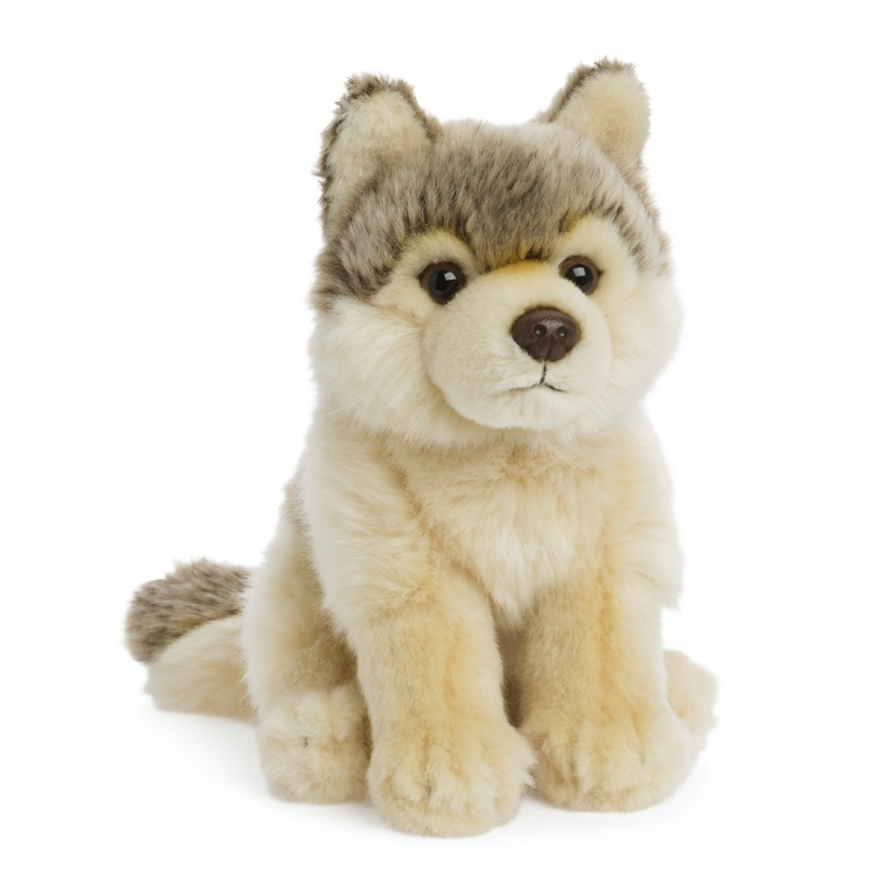 WNF Wolf Floppy 15 cm